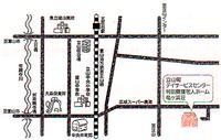 竜ヶ浜荘アクセスマップ