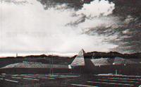 おらはうす宇奈月 外観