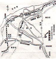 舟見寿楽苑アクセスマップ
