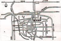 福寿園アクセスマップ